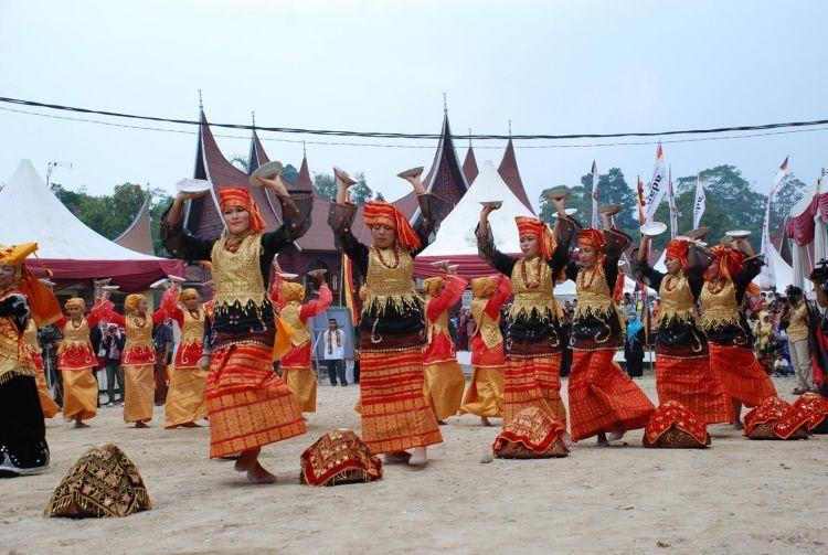 Orang Minang belum tentu dari Padang