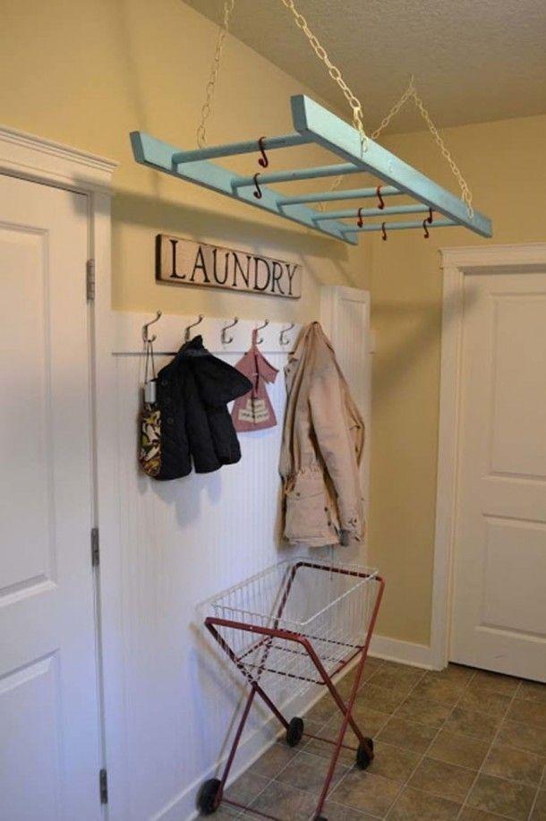Tips mencuci baju yang praktis bagi ibu rumah tangga