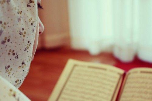 tetap menjalankan ibadah sebagai kewajiban walau tak ramadan