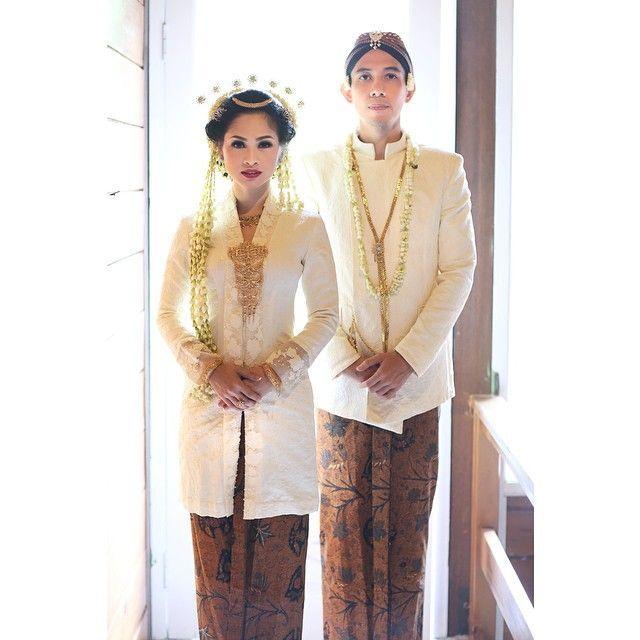 Dengan 10 Baju Kebaya Khas Indonesia Ini Tampil Ayu Dan Anggun Di