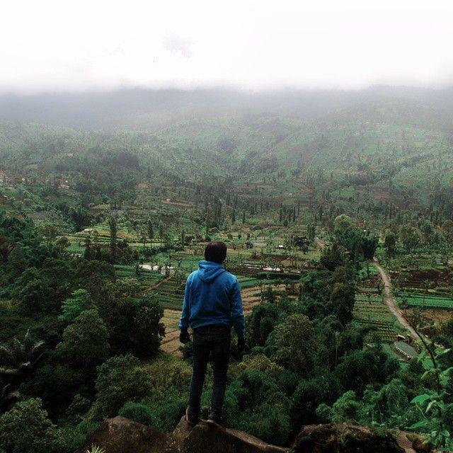Bukit Sunda British, Cibuluh. Foto IG: @adiryanans.
