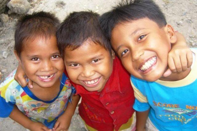 Anak adalah segalanya bagi orang Batak