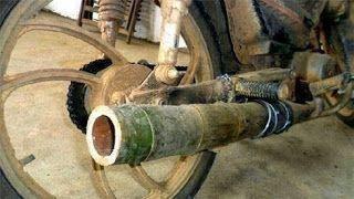 haha, make bambu