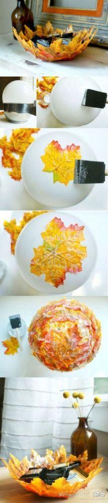 Kreasi cara memanfaatkan daun dan buket bunga pemeberian orang