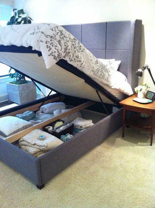 Cara mengatasi ruangan yang sempit