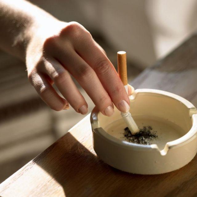 jangan merokok sembarangan