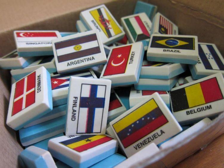 pengahapus negara-negara yang bikin nosatalgia