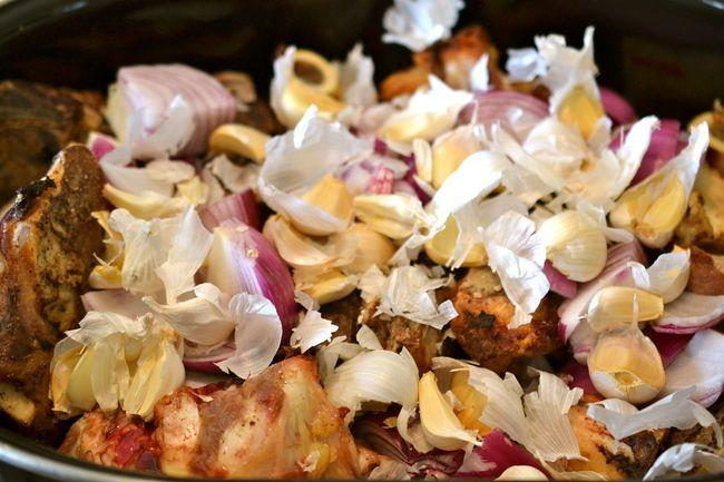 Cara memanfaatkan sampah kulit bawang merah dan bawang putih