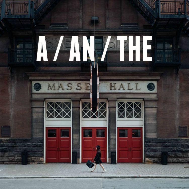 a/an/the
