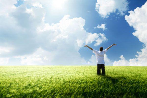 Bahagia karena bersyukur