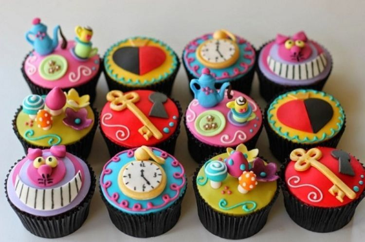 cupcake lucu