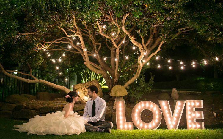 Alasan memilih outdoor wedding