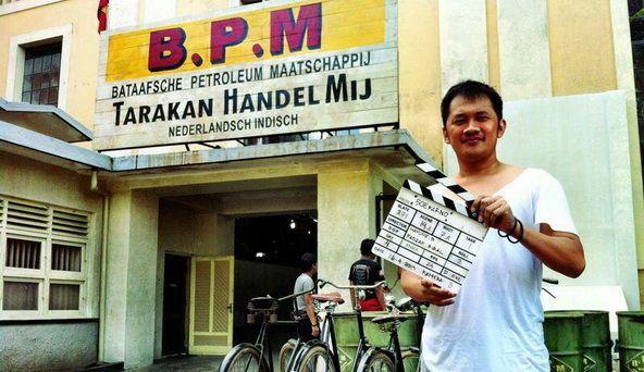 Vakum di genre religi, tapi masih banyak membuat film dengan berbagai genre