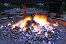 Wisata Kayangan Api di Sendangharjo