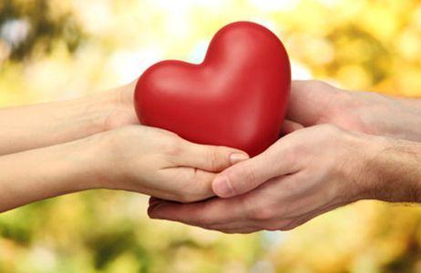 Ciuman untuk membuat jantung tetap berdetak sehat