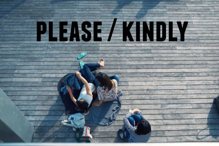 Please kindly