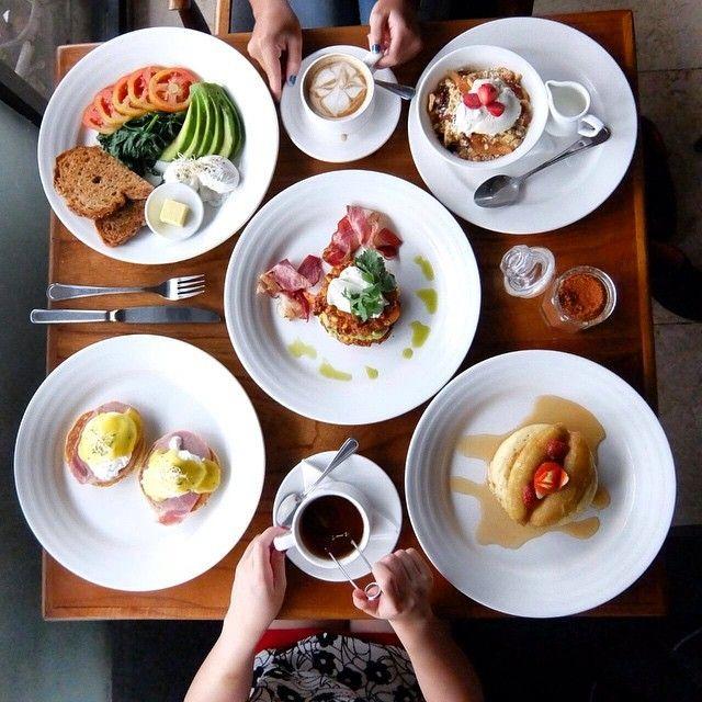 Makanan cantik, unite! (@Grocer and Grind)