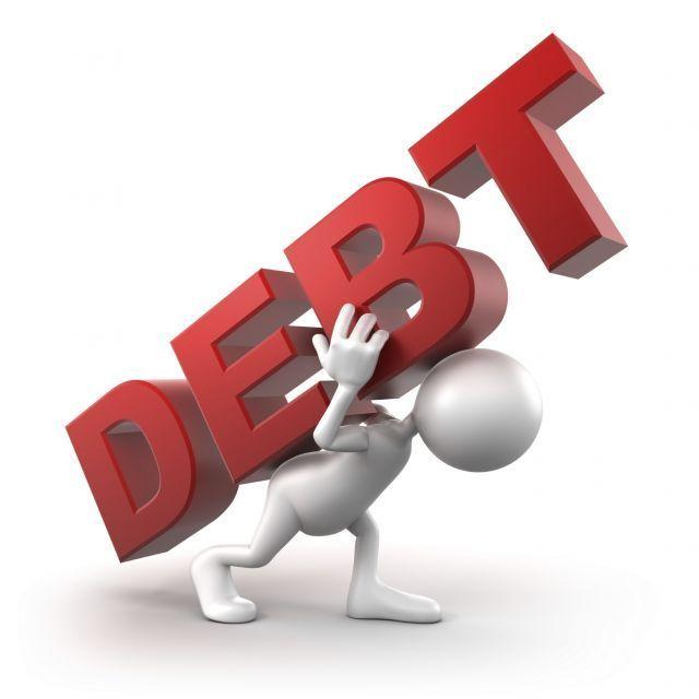 Lunasi hutang sampai ke akar-akarnya