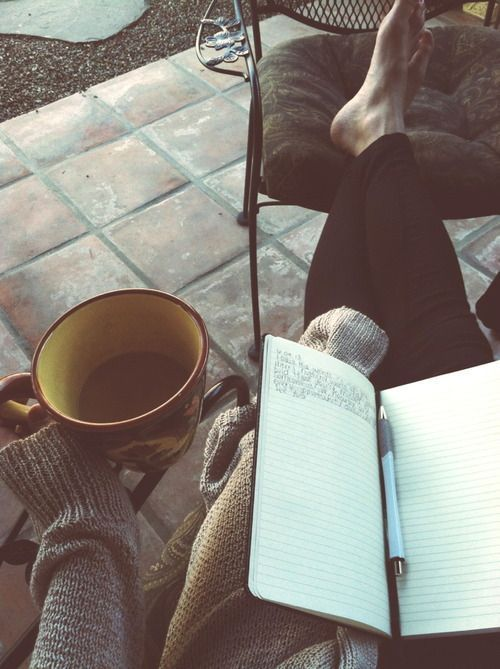 Introvert lebih suka menulis