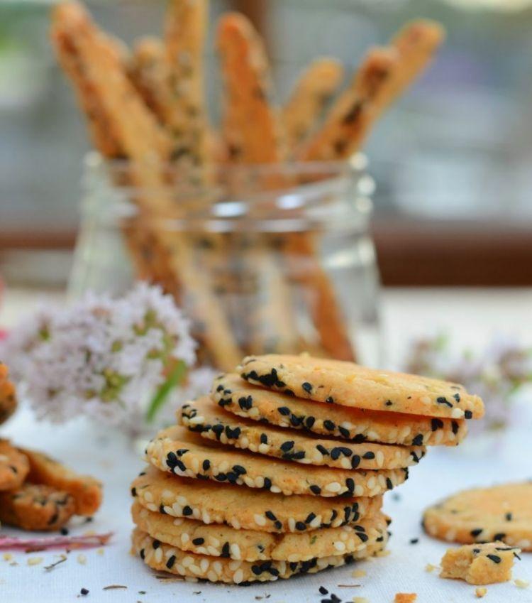Resep kue kering chees stick buat lebaran