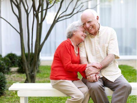 Kasih hingga tua