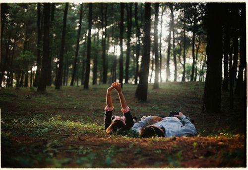 keterbukaan tentang masalah dan cerita tentang kehidupan akan membuat hubungan jadi lebuh erat