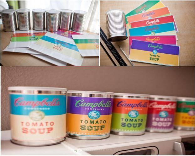 Step-step pembuatan Tomato Soup