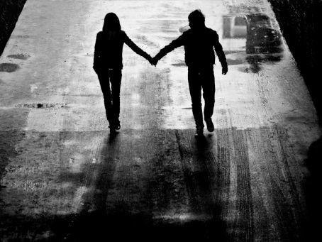 melangkah bersamaku mencapai masa depan