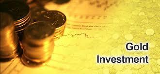 Investasi lewat emas