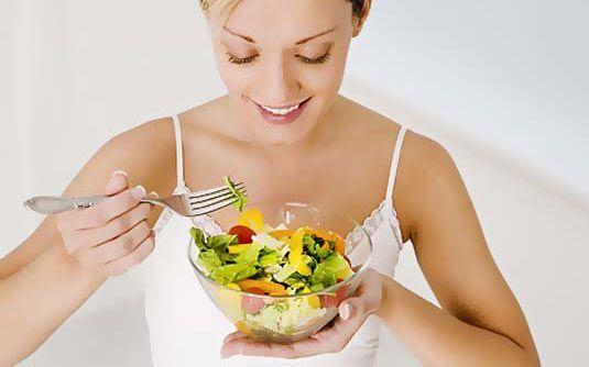 Coba program diet mayo