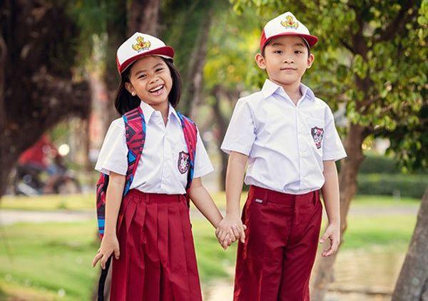 Unduh 85 Gambar Lucu Anak Baru Masuk Sekolah Terupdate