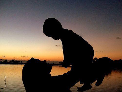 Mama Maafkan Ananda Yang Mengecewakan Segala Doa Dan