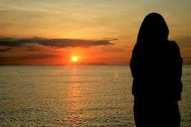 Senja Matahari