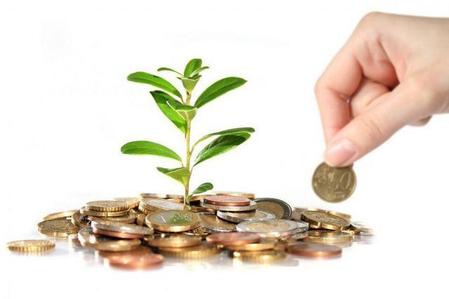 Buat uang Anda beranak melalui investasi
