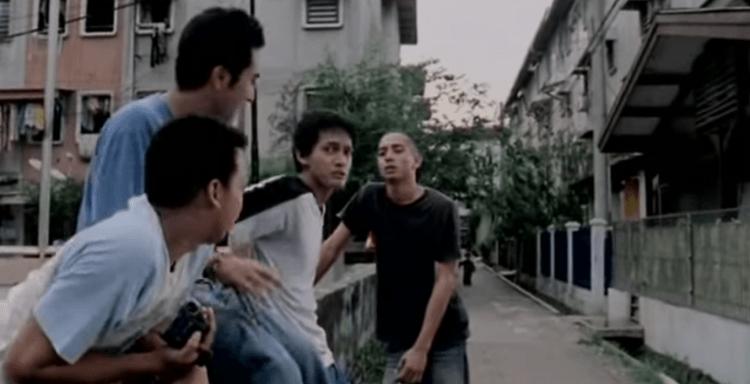 Debut pertama Fedi Nuril di dunia film