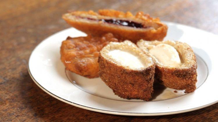 6 Resep Es Krim Goreng Yang Bisa Kamu Buat Tanpa Ribet