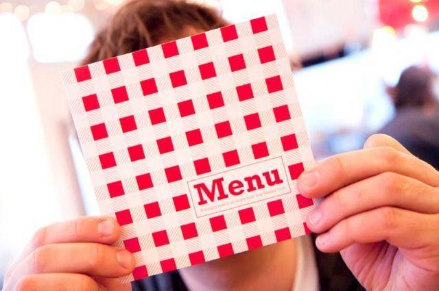 Memilih menu mencegah kantong kering