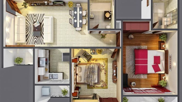 410 Gambar Desain Rumah Minimalis Dari Depan Gratis Terbaik Download Gratis