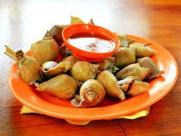 gong-gong, kuliner tanjungpinang