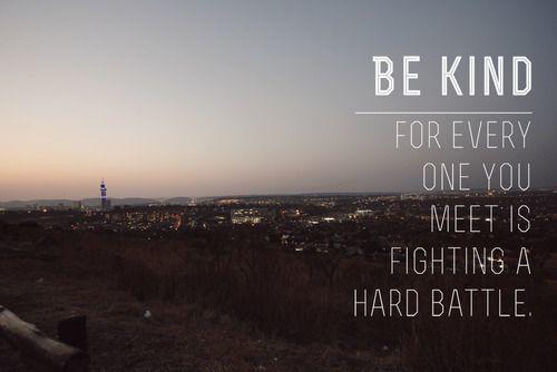 Buatlah dirimu bermanfaat bagi orang lain