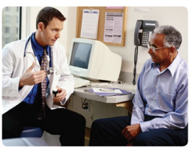 Komunikasi Dokter dengan Pasien