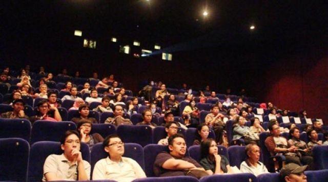 Penonton itu selalu menyenangkan