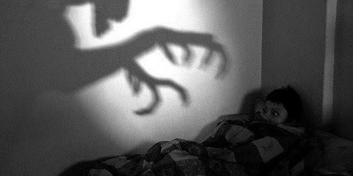 mimpi dejavu