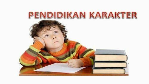 Apa itu pendidikan karakter?