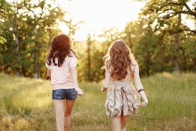 Akan seperti apa hubunganmu dengan sahabatmu di masa depan?