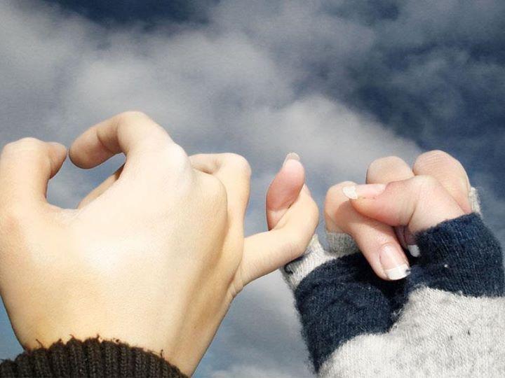 Meski jarang bertemu bukan berarti persahabatmu berhenti disitu