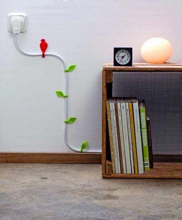 Cara dekorasi rumah biar lebih rapi dan gak berantakan