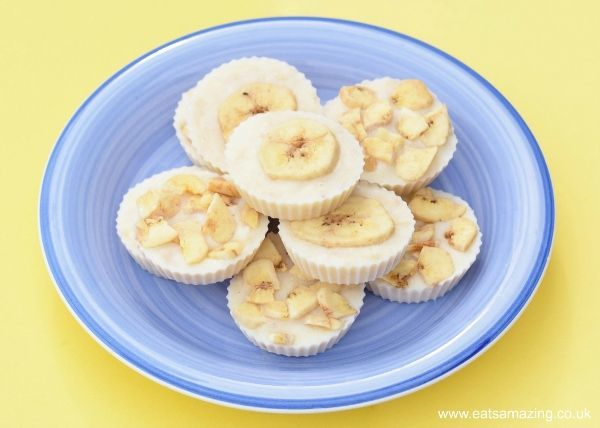 Frozen-Banana-Yoghurt-Bites-recipe-Simple-healthy-snack-idea-with-only-3-ingredients-easy-recipe-for-kids-from-Eats-Amazing-UK