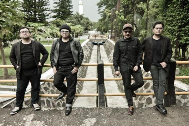 Status band indie bikin mereka dapat penghargaan internasional