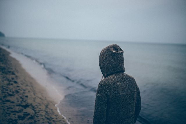Sadarlah bahwa kehidupan di dunia hanya sementara